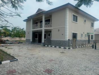 5 Bedroom Detached House with 2 Rooms Bq, Emerald Estate, Ilaje, Ajah, Lagos, Detached Duplex for Rent