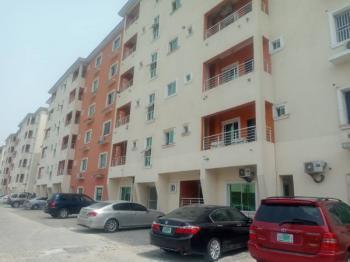 Newly Built Serviced 3 Bedroom Apartment, Lekki Paradise 3, Chevron Drive, Lekki Expressway, Lekki, Lagos, House for Rent