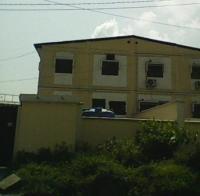 4 Bedrooms Duplex , Dolphin Estate, Ikoyi, Lagos, 4 Bedroom House For Rent