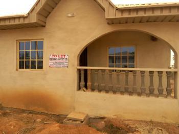 Mini Flat, Salamotu Street, Ebuwawa, Agbede, Agric, Ikorodu, Lagos, Mini Flat for Rent