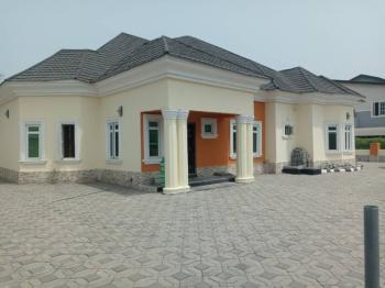 Newly Built 4 Bedroom Bungalow, Lekki Paradise 3, Chevron Drive, Lekki Expressway, Lekki, Lagos, Detached Bungalow for Rent