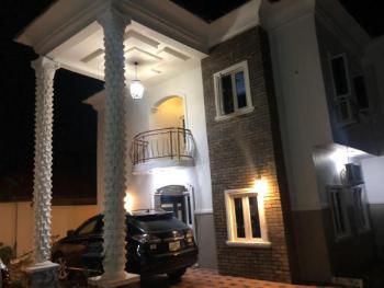 5 Bedroom Fully Detached Duplex, Toposyi Hills Court, Ologuneru, Ido, Oyo, Detached Duplex for Sale