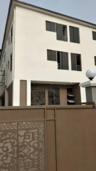 Newly Built 3 Bedroom Serviced Terrace, at Marwa, Lekki, Lagos, Flat for Sale