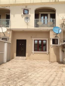 Luxury 3 Bedroom Self Serviced Duplex with Air Conditioning, Fully Fitted Kitchen, Close to Area 1 Shopping Complex Fct, Garki, Abuja, Semi-detached Duplex for Rent