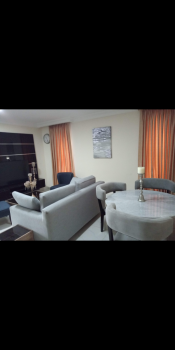 Luxury Well Finished ,furnished and Fully Serviced 1 Bedroom Apartment, Parkview, Ikoyi, Lagos, Mini Flat Short Let