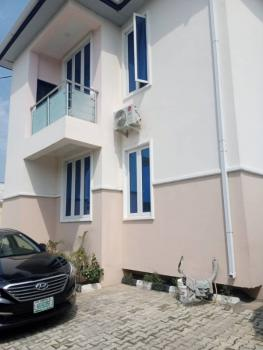 Newly and Nicely Finished 2 Bedroom Up Flat Ensuite, Pedro, Gbagada, Lagos, Flat for Rent