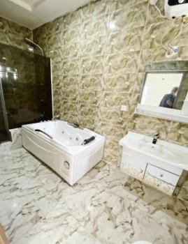 Brand New Very Spacious Luxury Duplex Comes with Inverter, Agungi, Lekki, Lagos, Detached Duplex for Rent