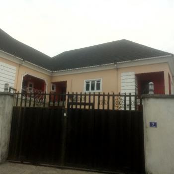Superbly Finished 3 Bedroom Semi Detached Duplex, Somitel Estate, Peter Odili Road, Trans Amadi, Port Harcourt, Rivers, Semi-detached Duplex for Rent