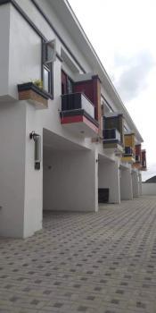 4 Bedroom Duplex, Thomas Estate, Ajiwe, Ajah, Lagos, Terraced Duplex for Sale