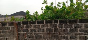 600 Sqm Land, Peninsula Garden Estate, Sangotedo, Ajah, Lagos, Residential Land for Sale