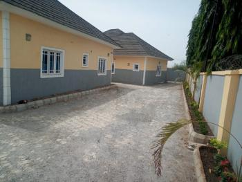 Needlewoksinc One Bedroom Flat For Rent In Lugbe Abuja