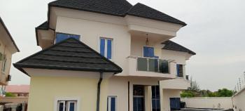 Elegant 5 Bedroom Duplex with Bq+swimming Pool, Peninsula Garden Estate, Sangotedo, Ajah, Lagos, Detached Duplex for Sale