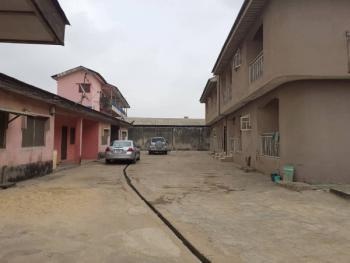 1,373.944sqm Land Available, Fadipe Street Odemuyiwa Egbeda, Idimu, Lagos, Land for Sale