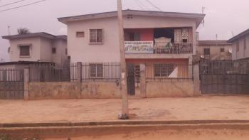 Standard Block of 8flat on Standard 2plots of Land with C of O, Okunola Egbeda, Egbeda, Alimosho, Lagos, Block of Flats for Sale