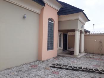 3 Bedroom Bungalow with Bq, Abraham Adesanya Estate., Ajah, Lagos, Detached Bungalow for Rent
