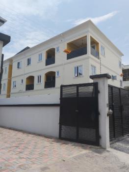 Classy Spacious 3 Bedroom Flat., Muri Sodiq Drive, Off Spg Road, Lekki Expressway, Lekki, Lagos, Flat for Rent