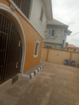 Newly Built Room Self Contained, Baruwa-ipaja Road, Ipaja, Lagos, Self Contained (single Rooms) for Rent