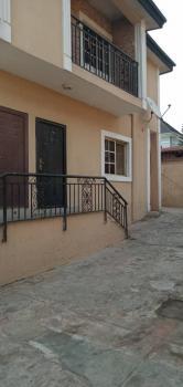 2 Bedroom Duplex, All Rooms En-suite, (self Compound), Olowora, Isheri, Lagos, Detached Duplex for Rent