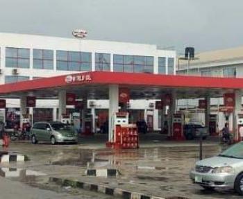 Filing Station, Lekki Expressway, Lekki, Lagos, Filling Station for Sale