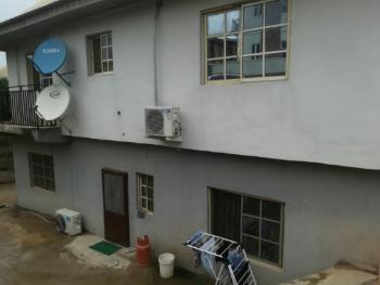 a Newly Built Luxury 2 Bedroom Flat with All Rooms Ensuite, Off Ayo-alabi Street Oke-ira, Ogba, Ikeja, Lagos, Flat for Rent