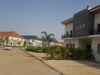 3 Bedroom Terrace Duplex with 2 Living Rooms, Brookshore Residence, Gwarinpa, Abuja, Terraced Duplex for Sale
