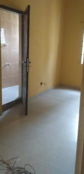a Room Self Contained, Fola Agoro, Yaba, Lagos, Flat for Rent