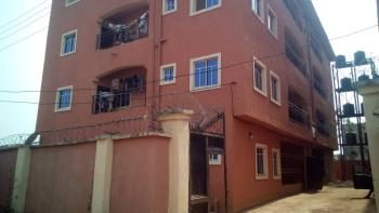 Newly Built 3 Bedroom Flat with Masters and Spacious Compound, Opposite Nike Lake Resort Hotel, Abakpa Nike, Enugu, Enugu, Flat for Rent