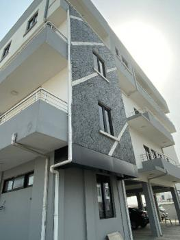 Newly Built 3 Bedroom Apartment with B.q, Richmond Gate Estate, Ikate, Lekki, Lagos, Flat for Sale