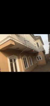 5 Bedroom Fully Detached Duplex, Omole Phase 2, Ikeja, Lagos, Detached Duplex for Sale