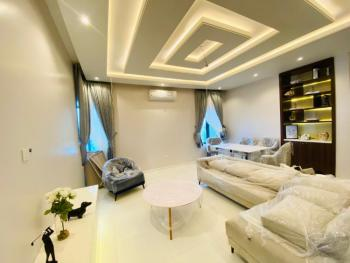 3 Bedroom All Rooms En-suite Semi-detached Duplexes with Bq, Vantage Court Phase 2, Bogije, Ibeju Lekki, Lagos, Detached Bungalow for Sale