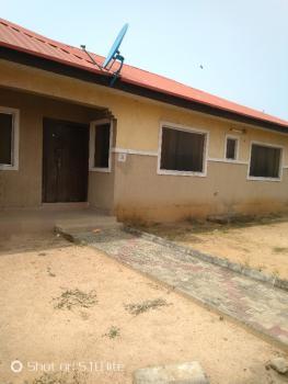 Luxury Standard 3 Bedroom Flat, Owode-ibeshe, Off Ebute-ibeshe Road, Ebute, Ikorodu, Lagos, Semi-detached Bungalow for Rent