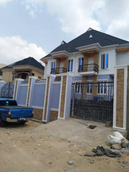 4bedroom Semi Detached House with Servant Quarter, Omole Phase 2, Ikeja, Lagos, Semi-detached Duplex for Sale