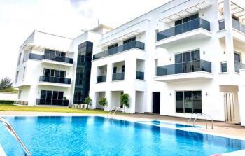 Lovely 3 Bedroom Terraced Duplex with a Bq, Banana Island, Ikoyi, Lagos, Terraced Duplex for Rent