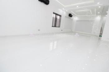4 Bedroom Semi Detached Duplex, Ikate Elegushi, Lekki, Lagos, House for Sale