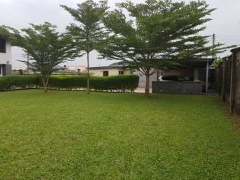 Prime 1900ms Plot, By Agodogba Avenue, Parkview, Ikoyi, Lagos, Residential Land Joint Venture