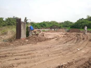 11plots of Land  Measuring 60*120fts, at The Back of The Ojodu Lcda Secretariat, Oke-ira, Ogba, Ikeja, Lagos, Mixed-use Land for Sale