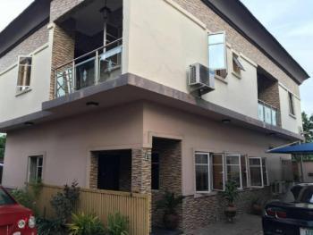 Elegant 5 Bedroom +bq, Chevy View Estate, Igbo Efon, Lekki, Lagos, Detached Duplex for Sale