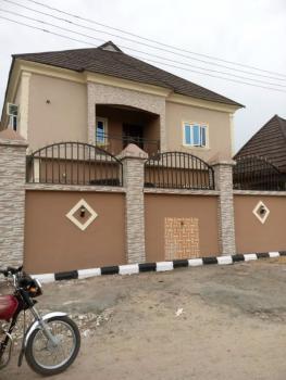 2 Bedroom, Phase 2, Oribanwa, Ibeju Lekki, Lagos, Terraced Duplex for Rent