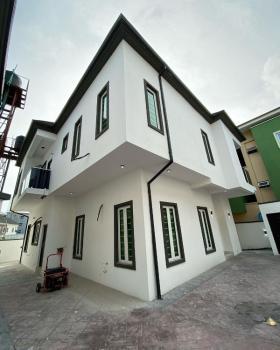 Lovely New Property, Agungi, Lekki, Lagos, Detached Duplex for Sale