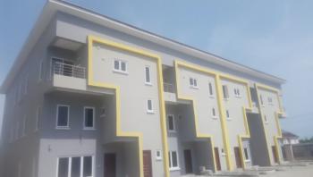 Luxurious 3 Bedroom Flat Apartment, Lake View Estate Orchid Road Estate, Lekki, Lagos, Flat for Rent