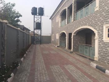 Brand New  3 Bedroom Flats, Ijeododo, Isolo, Lagos, Flat for Rent