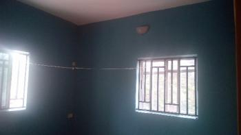 2 Rooms Apartment with Tiles and Light, Along Nowas By Community Estate, Trans Ekulu, Enugu, Enugu, House for Rent