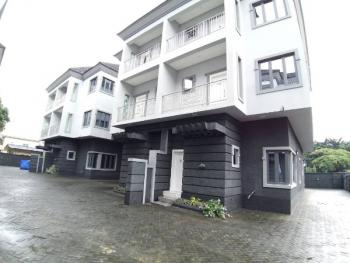 Brand New 4 Bedroom Terraced Duplex, Old Ikoyi Lagos, Old Ikoyi, Ikoyi, Lagos, Terraced Duplex for Rent