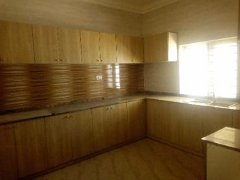 Exquisitely Finished Brand New Three Bedrooms with Bq, Jahi By Gilmore, Jahi, Abuja, Flat for Sale