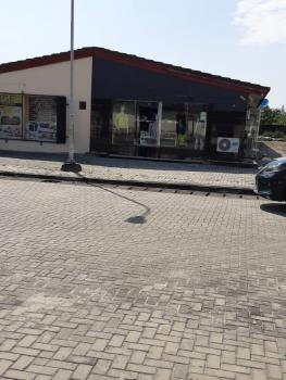 Very Nice Spacious Shop Space Measuring 24sqm, Hfp Shopping Complex Opposite Abraham Adesanya Estate., Ajah, Lagos, Shop for Rent