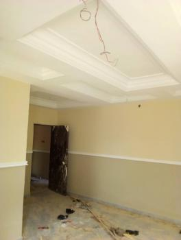 Newly Built 3 Bedroom Flat All Ensuite with Water Heater, Ori-oke, Ogudu, Lagos, Flat for Rent