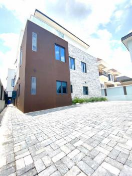 Luxuriously Finished and Serviced 3 Bedroom Maisonettes, Thomas Estate, Ado, Ajah, Lagos, Terraced Duplex for Sale