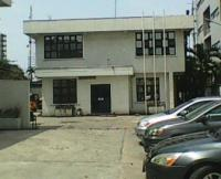 A Building With 25 Rooms On Adeola Odeku Street, , Victoria Island (vi), Lagos, 25 Bedroom House For Rent