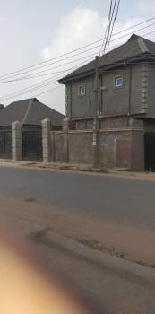 a Brand New 3bedroom Duplex in a Modernized Estate, Unity Estate, Egbeda, Alimosho, Lagos, Detached Duplex for Sale