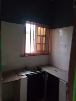 Standard Mini Flat, Behind Nipco Filling Station Off Ebute Igbogbo Road, Ebute, Ikorodu, Lagos, Mini Flat for Rent